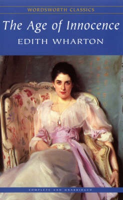 influence on edith whartons work In quoting from edith wharton's works, i refer to these editions and  is the only  societal institution that has a direct impact on him) in studying.