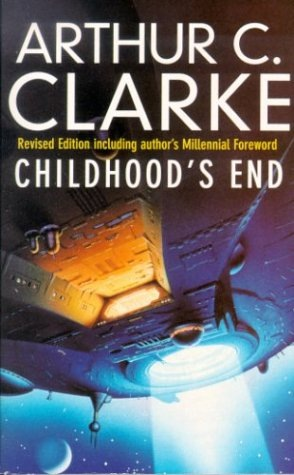 an analysis of the novel childhoods ends by arthur c clarke Marion zimmer bradley + l sprague decamp + howard devore + gc edmondson david gerrold + sherry m gottlieb + lynn a hickman + fritz leiber + richard a lupoff + dean mclaughlin.