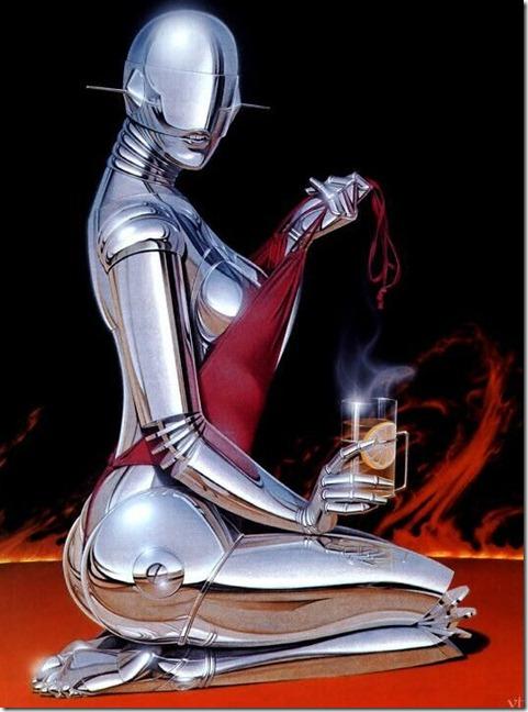 sexy-robot