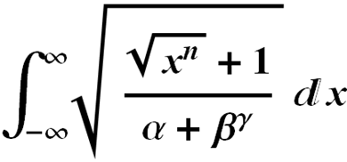 MathematicaTypesetExpression