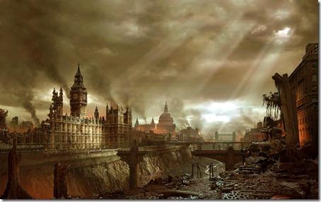 post-apocalytpic-future