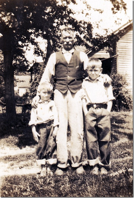 1929q Jack Grandfather Dad - I guess