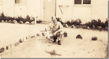 1944-04 SSgt George D