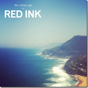 red-ink