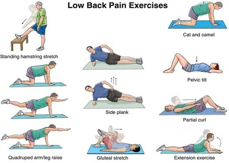 back-exercise