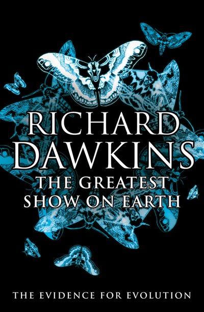 DawkinsGreatestShowCover
