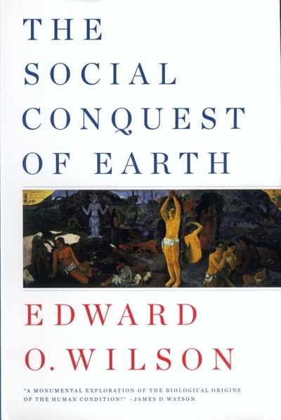 social-conquest-of-the-earth