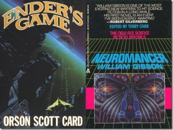 The Defining Science Fiction Books Of The 1980s Auxiliary Memory