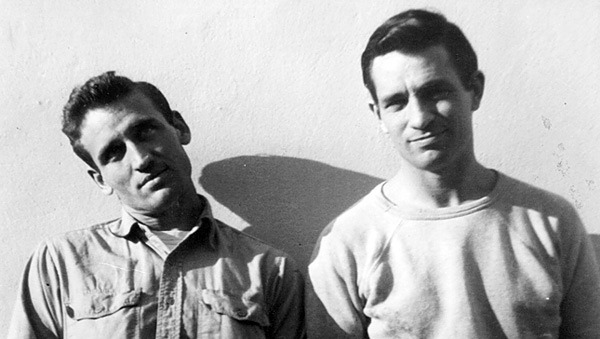 the nonconformist lifestyle of the beat generation in the novel on the road by jack kerouac Jack kerouac (beat generation poet) - reads from on the road on the steve allen show (with steve accompanying on piano) a clip from 1959, in which a.