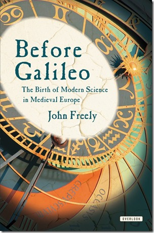 before-galileo