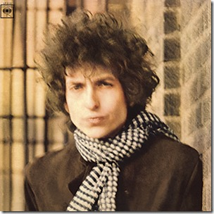 Bob Dylan - Blonde on Blonde - Vinyl