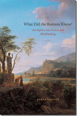 what-did-the-romans-know