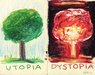 utopiadystopia
