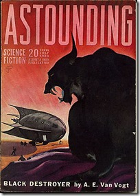 astounding science fiction july 1939