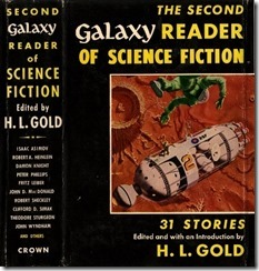 Galaxy Reader 2nd
