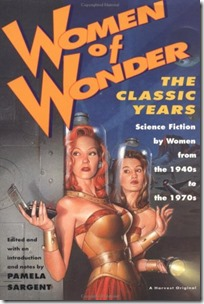 women of wonder classic years