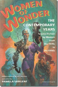women of wonder contemporary years
