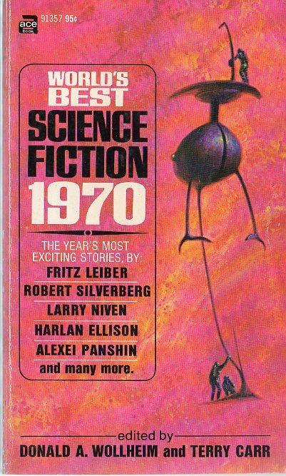 best science fiction short stories pdf