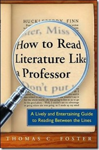 How to Read Like a Professor