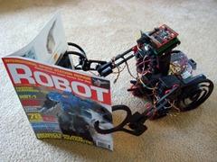 robotreadingmagazine