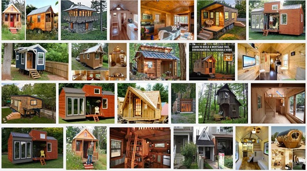 The Tiny House MovementWhats The Practical Size for Living Space