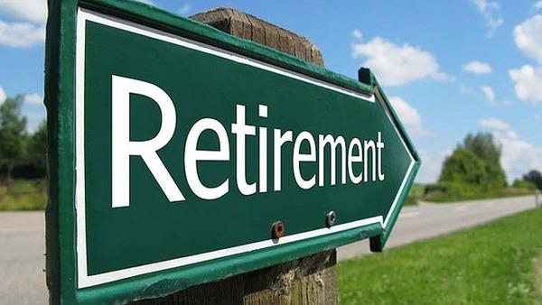 RetirementArrow