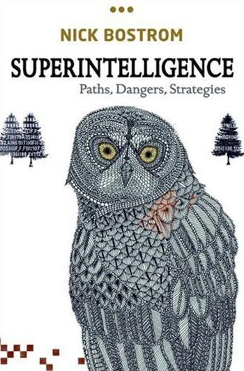 Superintelligence-Book
