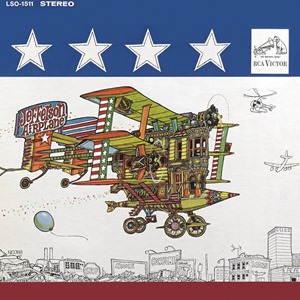 After Bathing at Baxters - Jefferson Airplane
