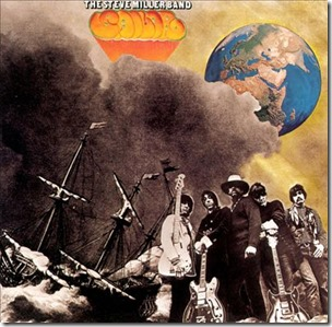 Sailer by The Steve Miller Band
