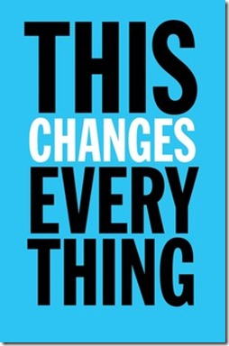 This Changes Everything - Naomi Klein