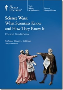 Science Wars by Steven L. Goldman