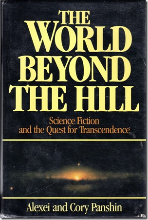The World Beyond The Hill - Panshin