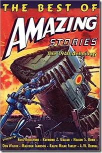 Amazing Stories 1940