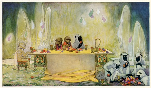 dorothy-lathrop-three-royal-monkeys