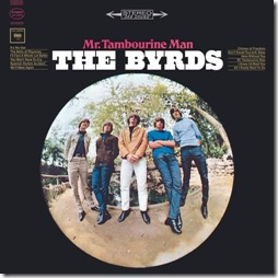 Mr Tamborine Man - The Byrds