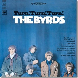 Turn Turn Turn - The Byrds