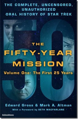 The Fifty-Year Mission v1