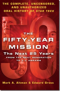 The Fifty-Year Mission v2