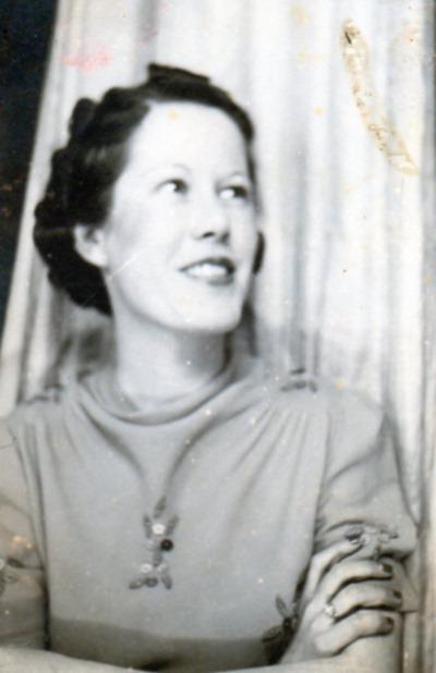 1938 Virginia L. Harris