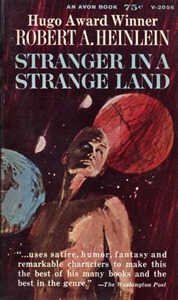 Stranger in a Strange Land Avon