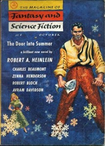 The-Door-Into-Summer-F&SF
