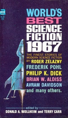 World's Best Science Fiction 1967