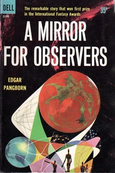A Mirror for Observers - Edgar Pangborn