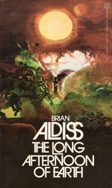 Hothouse - Brian W. Aldiss