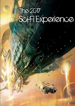 2017 Sci-Fi Experience