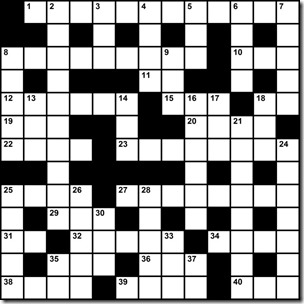 crossword-puzzle