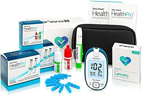 HealthPro Easy-Touch