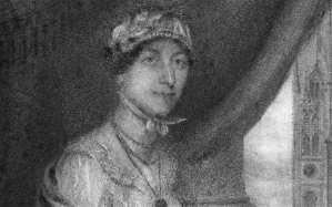 Jane Austen imagined