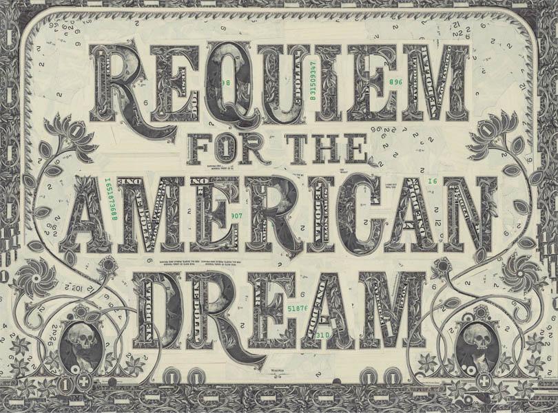Requiem for an American Dream