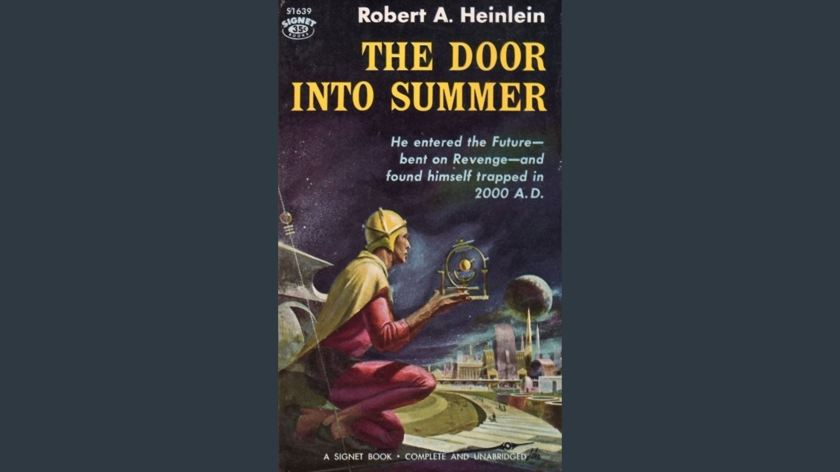 The Door Into Summer - Signet